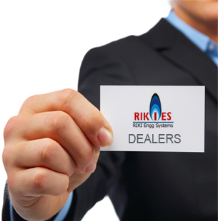 Rikies - Dealer of Diesel,Furnace Oil,Heavy Oil,Industrial & Gas Burners