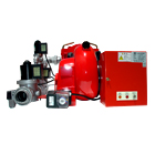 Gas Burners - GLT series