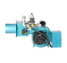 OLYMPIA make Gas Burners - GOM Series