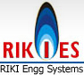 Rikies Engg Systems for OLYMPIA make Oil / Gas Burners